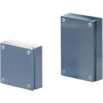 Enclosures, Juction Boxes & Brackets